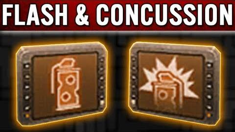 Flash and Concussive Grenade Review (PlanetSide 2)