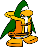 Life Vest June 2006 Penguin Style