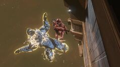 USER MasterChiefDragonWarrior Halo 4-Spartan IV Midair Assassination