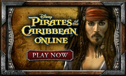 PiratesOnlinePOTCFranchiseSiteAd