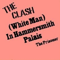 (White Man) In Hammersmith Palais EU
