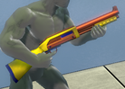 RiflePump-ActionShotgun