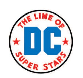 DC 70&#39;s logo