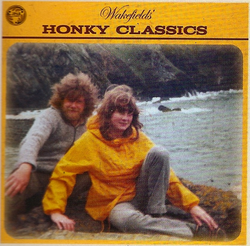 Wakefields&#39; Honky Classics