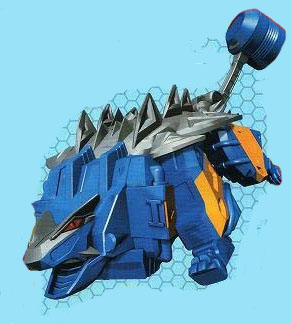 Zyudenryu Ankydon - RangerWiki - the Super Sentai and ...