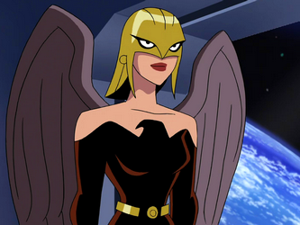 Hawkgirl (Justice Lord) - DCAU Wiki: your fan made guide ...