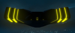 Throne ship tron uprising