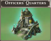 Amazon Officers' Quarters icon