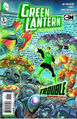 Green Lantern The Animated Series Vol 1 5