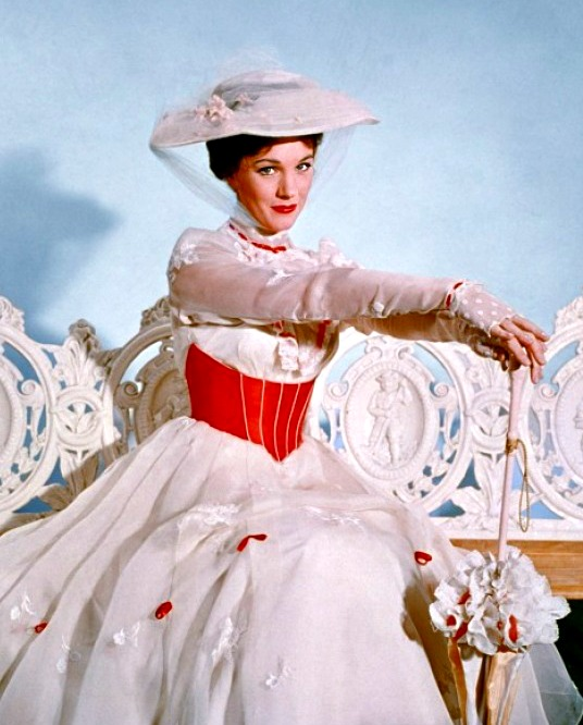 Mary Poppins (character) - Disney Wiki