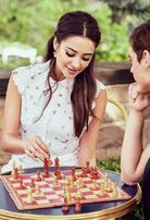 Shay Mitchell teen Vogue 2013-3