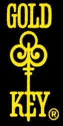 Logo Gold Key