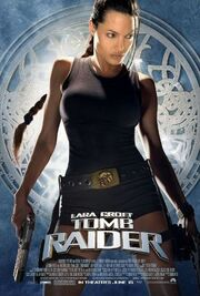 Lara Croft film