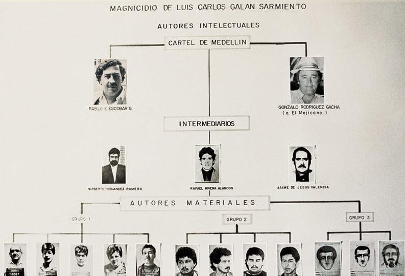 Cartel de Medellín - Wiki El Patron del Mal