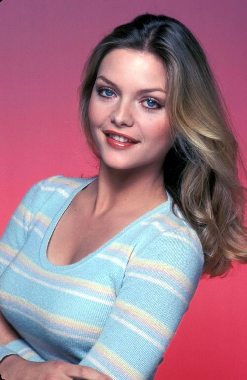 Michelle Pfeiffer Young 500px Michelle Pfeiffer Young