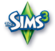 Logo The Sims 3