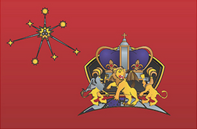 Star Empire of Manticore flag