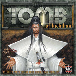 Tomb of Iuchiban (RPG) 2