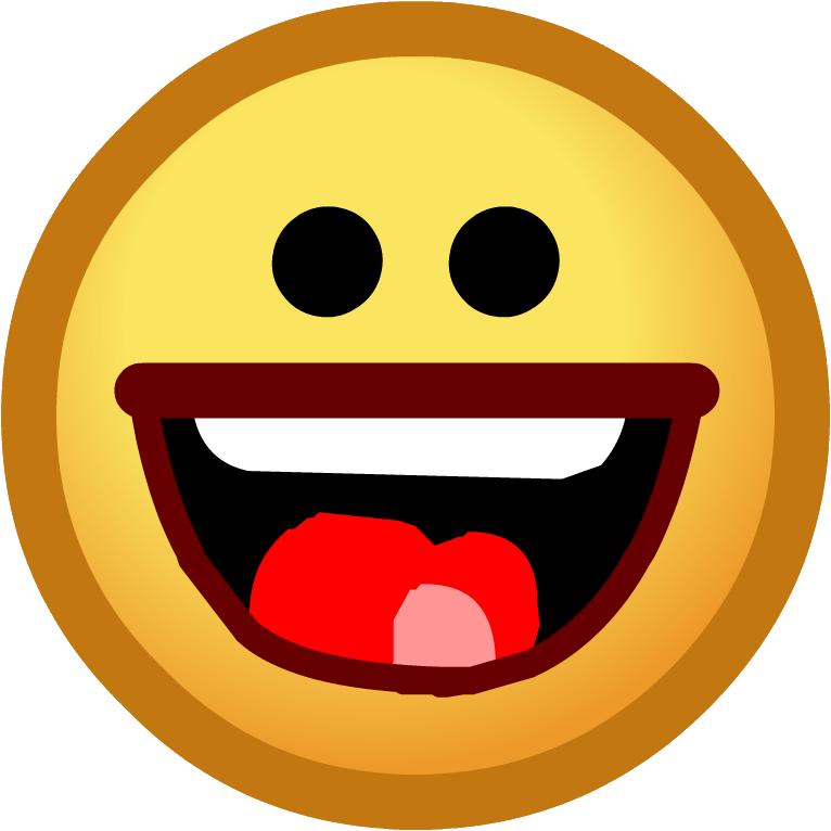 Laughing Emoticon Animated