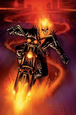 Ghost Rider 12