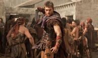 Spartacus War of the Damned – Spoils of War
