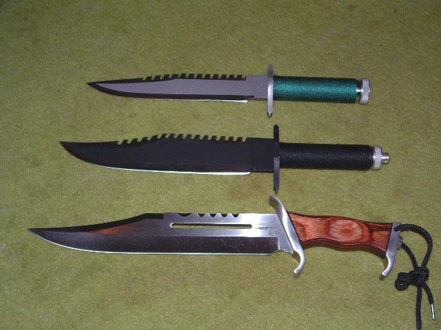 Rambo Survival Knives Rambo Wiki