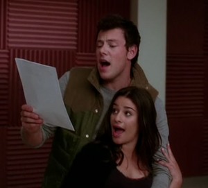 Smile Finchel