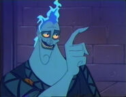 Hercules The Animated Series hades