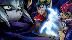 Yugioh Zexal Featured Duel start from EP 90 to EP 99 300px-ZEXAL_episode_95