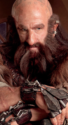 Dwalin son of Fundin
