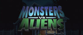 Title monsters vs aliens blu-ray
