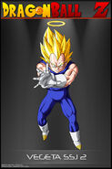 Dragon ball z vegeta ssj2 muerto by tekilazo-d2wmb