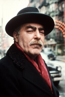Frank Pentangeli