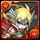 No.652  焔剣の勝利神·フレイ(焰剑的胜利神·弗雷)