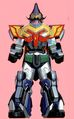 MF Titan Megazord