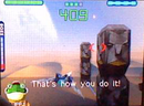 Star Fox Command Snes Andros Cameo