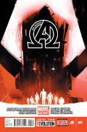 New Avengers Vol 3 4