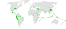 Origin and spread of agriculture