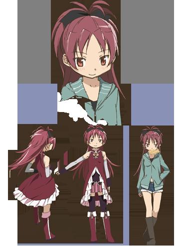 Sakura Kyouko 3abf29ec91211e6d7a865b0651a4cc07