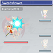 FFAB Swordshower