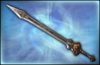 General Sword - 3rd Weapon (DW8)