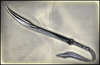 Striking Broadsword - 1st Weapon (DW8)