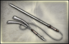 Sword & Hook - 1st Weapon (DW8)