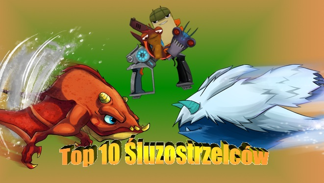 The gallery for --> Slugterra Flatulorhinkus Megamorph