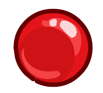 Image - Red Nose Transparent.png - Club Penguin Wiki - The free ...