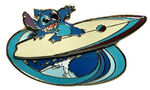 DLR - Surfing Stitch