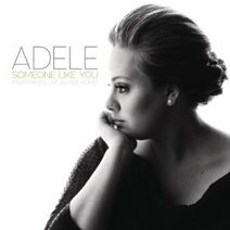 Adelesomeonelikeyouliveinherhome