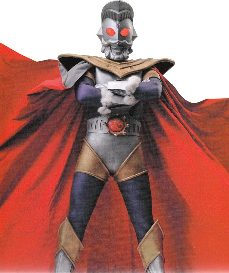 Ultraman King top 4 most powerful ul...