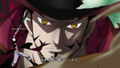 Dracule Mihawk opening 13
