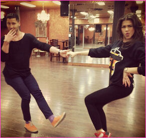 Zendaya-coleman-DWTSRehearsal